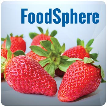 FoodSphere with EsMo Technology