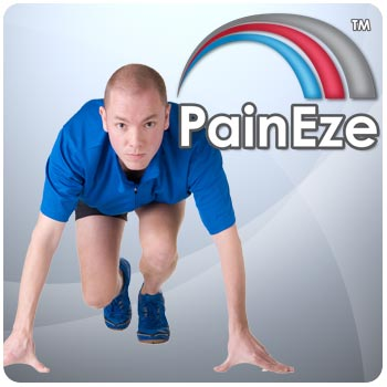 PainEze Pain Relief with EsMo Technology