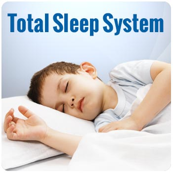 Total Sleep System with EsMo Technologies