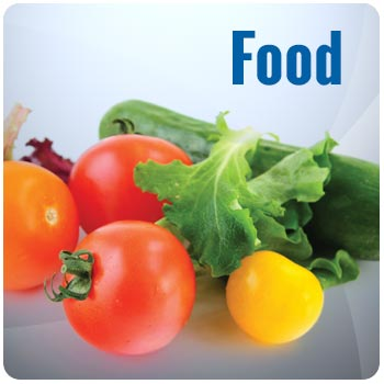 ESMo Technology - Food